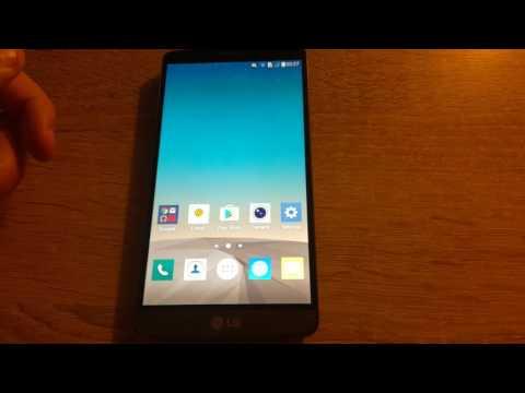 LG G3 Battery/System Problem