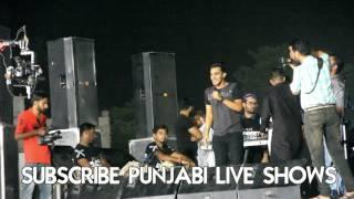 Armaan Bedil || Laavan || First Live Show || Dilpreet Dhillon || At Manupur || New Punjabi Song 2016