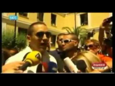 KASIDIARIS VS.mainstream Greek media (english subs up)