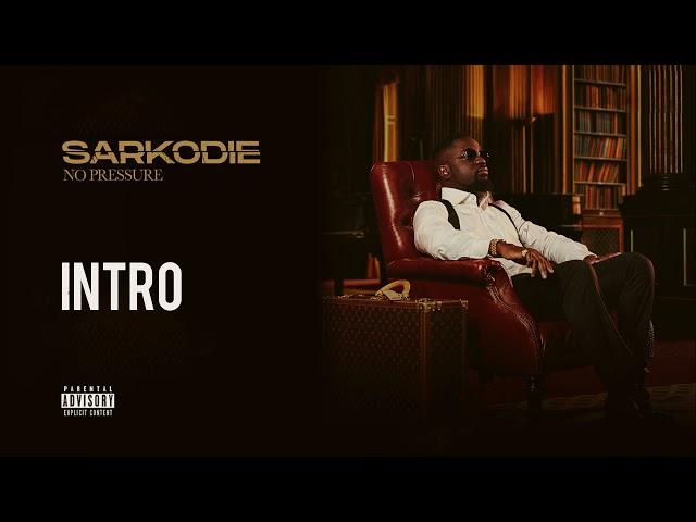 Sarkodie - Intro (Audio slide)