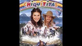 קטנטנות: הסרט (2001) Chiquititas: Rincón de luz