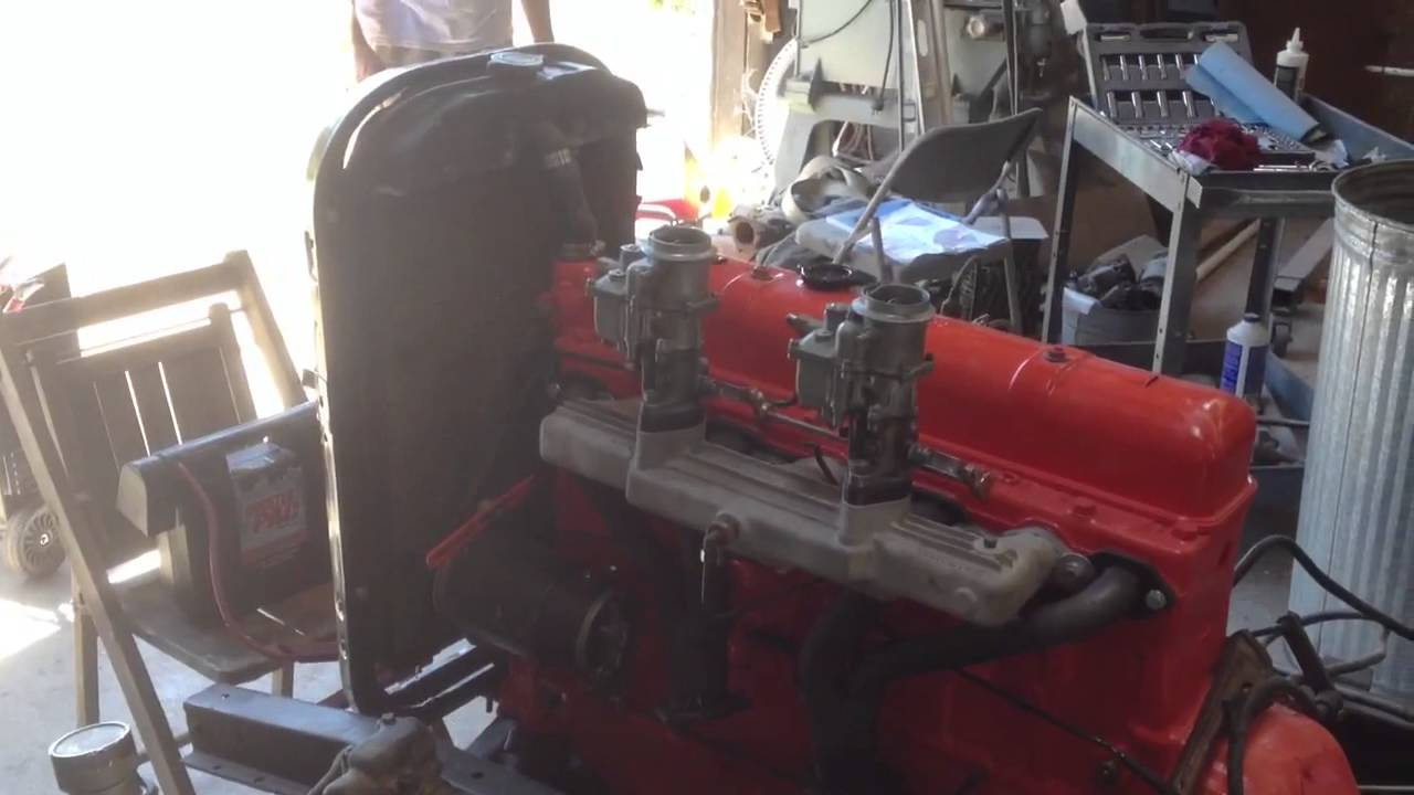 270 gmc hopped up youtube for Gmc motors for sale