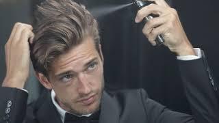 Get The Look: Black Tie Hair | Oribe Hair Care