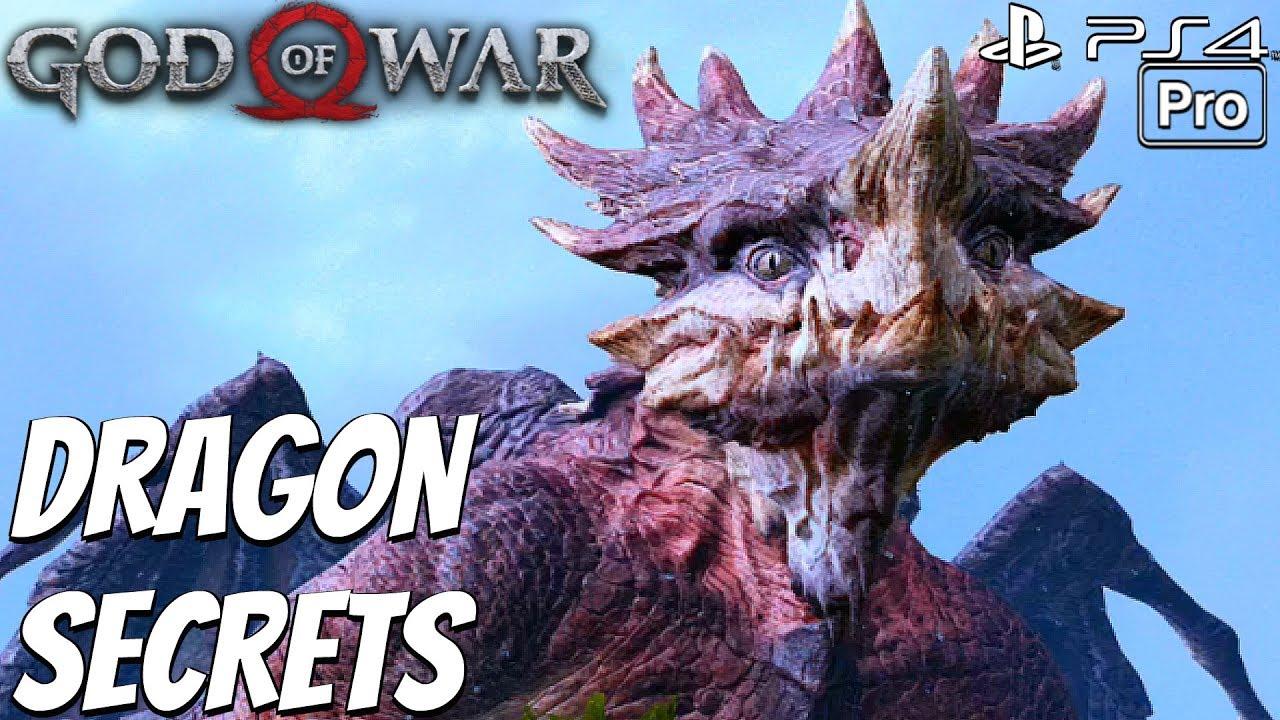 god of war ps4 full guide