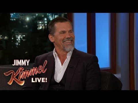 Josh Brolin on Thanos' Snap & Jason Momoa