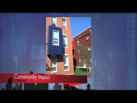 2010 Developments of Distinction Awards - Major Community Impact