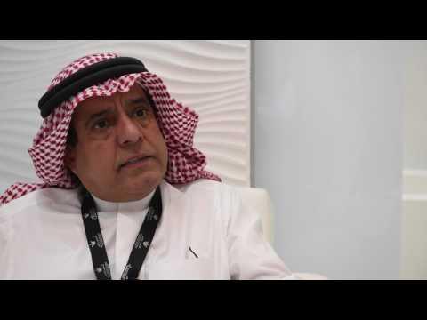 Abdulaziz Al Habib, president, Al Khozama Management Company