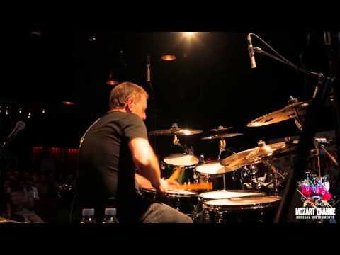 Dave Weckl -Tiempo De Festival (Live Beirut - Lebanon)