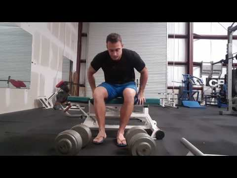 How To Properly Use Dumbbells