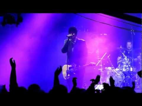 Happoradio - Umpisolmu @The Circus 4.8.2012