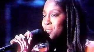 SWV sings Weak Acapella on Arsenio Hall