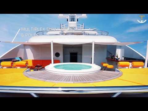 Telstar Marine Company video