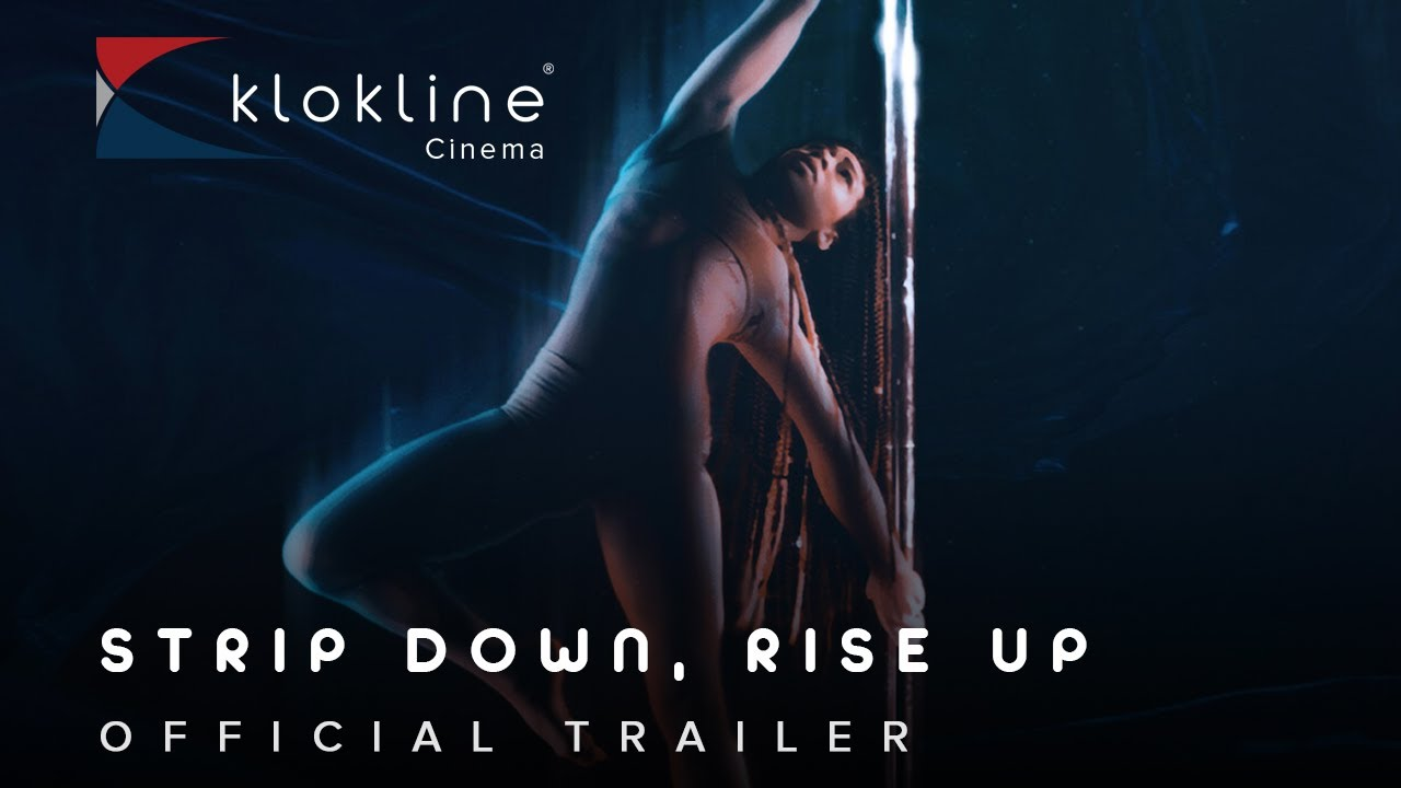 2021 Strip Down, Rise Up Official Trailer 1 HD Netflix - YouTube