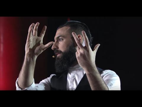Trova il tuo metodo | Vanni De Luca | TEDxGenova