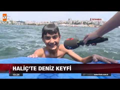 Halicte Deniz Keyfi