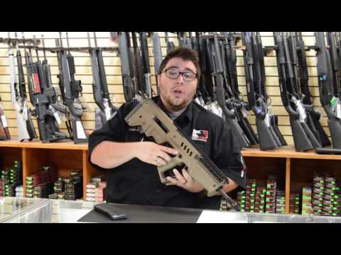 Discount Firearms - IWI Tavor