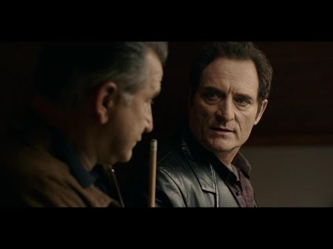 FEATURETTE 4: An  with Kim Coates.