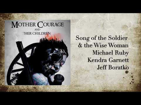 Song of the Soldier & the Wise Woman