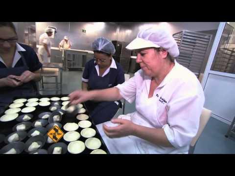 Conheça os autênticos pasteis de Belém -- HOJE TEM Portugal