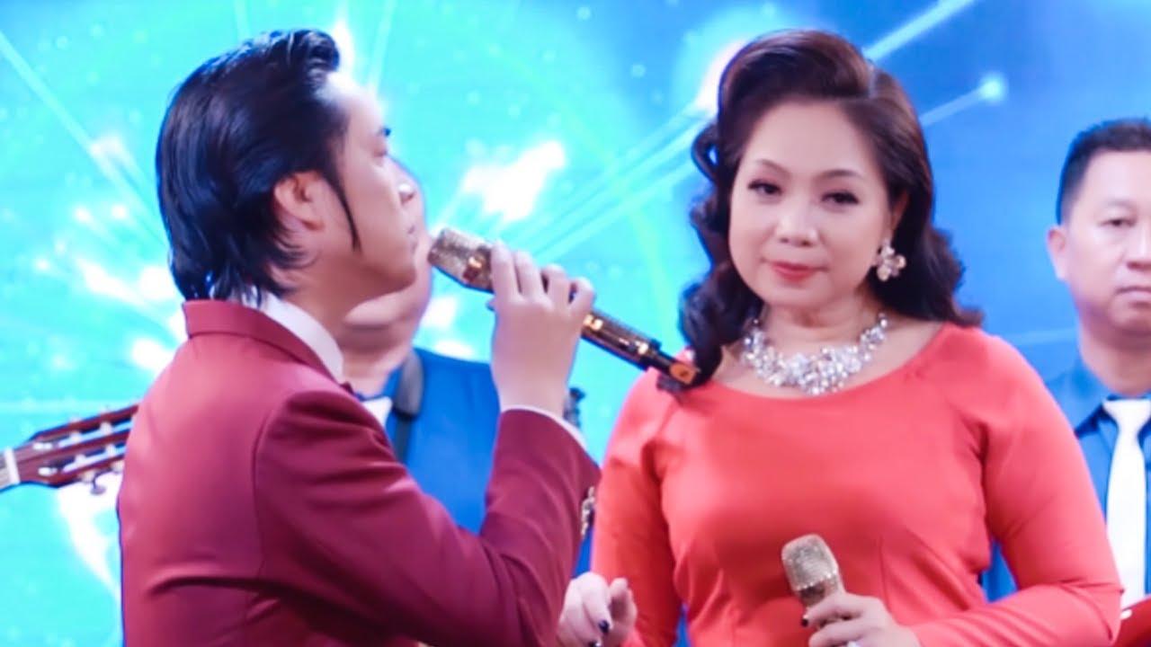 LK Song Ca: Nếu Hai Đứa Mình - Phận Gái Thuyền Quyên | Hoàng Đệ & Minh Thảo