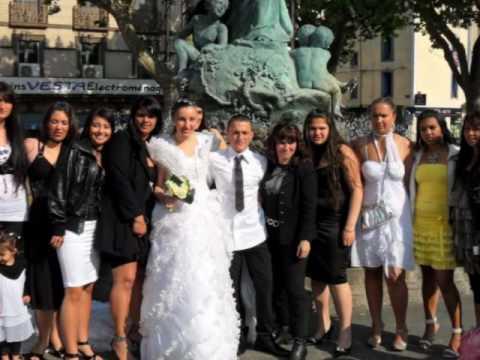 Mariage gitan emile et yannick youtube - Youtube mariage gitan ...