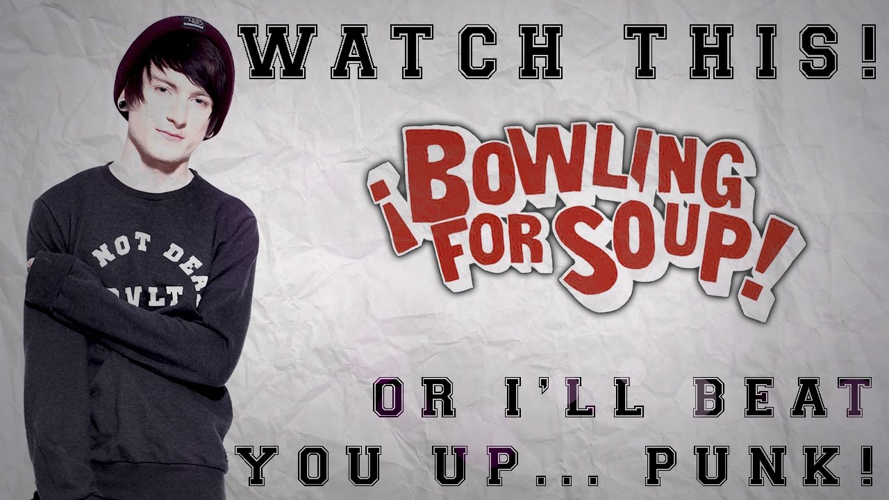 Bowling For Soup - 1985 Guitar Cover by Ryan Soanes - YouTube