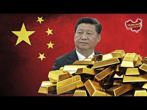 Trung Quốc Đang Tích Trữ Vàng? | Trung Quốc Không Kiểm Duyệt