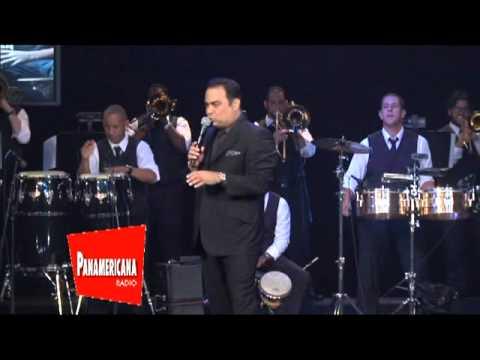 Gilberto Santa Rosa - Vivir Sin Tí (Radio Panamericana)