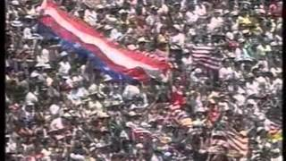 HIGHLIGHTS OF THE FIFA WORLD CUP 1994 ⑤