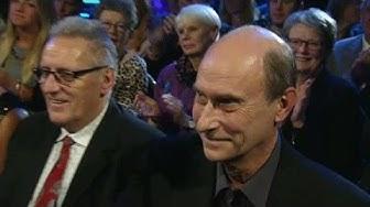 Eldsjälsgalan: Calle Ahlqvist nominerad till Årets ledare