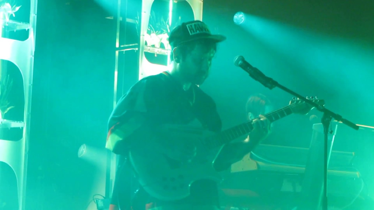 Download Unknown Mortal Orchestra - Ministry of Alienation Live @ Roundhouse