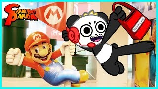 Nintendo Toy Hunt in New York ! + Ryan from Ryan ToysReview goes Children Museum !