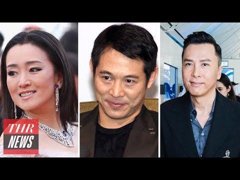'Mulan': Gong Li, Jet Li and Donnie Yen Join Live Action Film | THR News