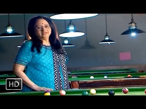 Women Icons| Women Achievers in personal and public lives - Advertising exponent Usha Narayanan |Women Icons