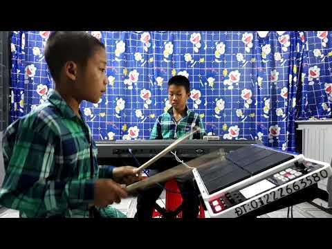 Hòa tấu Tây Du Ký  - Nhạc sống Phong Bảo