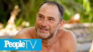 Former 'Survivor' Player Andrea Boehlke On Dan Spilo 'Removal', The 'Off-Camera' Incident | PeopleTV