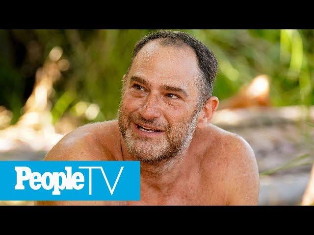 Former 'Survivor' Player Andrea Boehlke On Dan Spilo 'Removal', The 'Off-Camera' Incident | PeopleTV