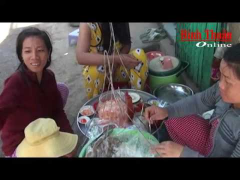 Vệ sinh an toàn thực phẩm tại Bình Thuận