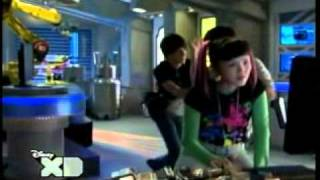 Aaron Stone- Season 2- Episode 7- Resident Weevil Thumbnail