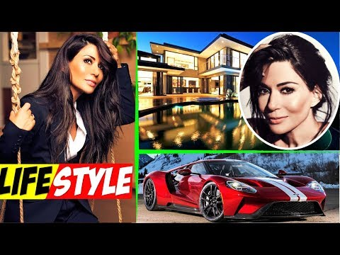 Marisol Nichols Hermione Lodge in Riverdale Lifestyle  Boyfriend, Net Worth,