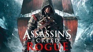 Let's Play Assassin's Creed Rogue German Deutsch #01 - Shay Patrick Cormac