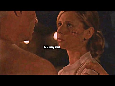 Buffy and Spike  Breaking Point Part 1