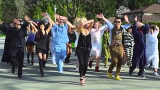 ZALELE 2013 HIT (KUERTY UYOP RMX) - BALLO DI GRUPPO - DANCE - CLAUDIA &amp ASU feat. KUERT ...