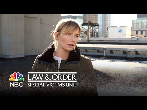 Law & Order: SVU - You Are Not a Rapist (Episode Highlight)