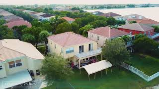 15835 SW 52nd Ct (Riviera Isles) Aerial Video