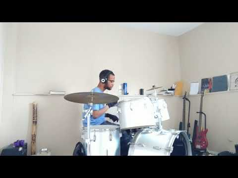 The Blind Boys Of Alabama - Wade In The Water (Drum Cover) REMAKE mp3