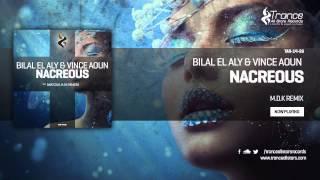 Bilal el Aly & Vince Aoun - Nacreous (M.D.K Remix)