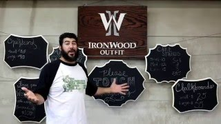 DIY Chalkboards (2nd best seller at craft fair)