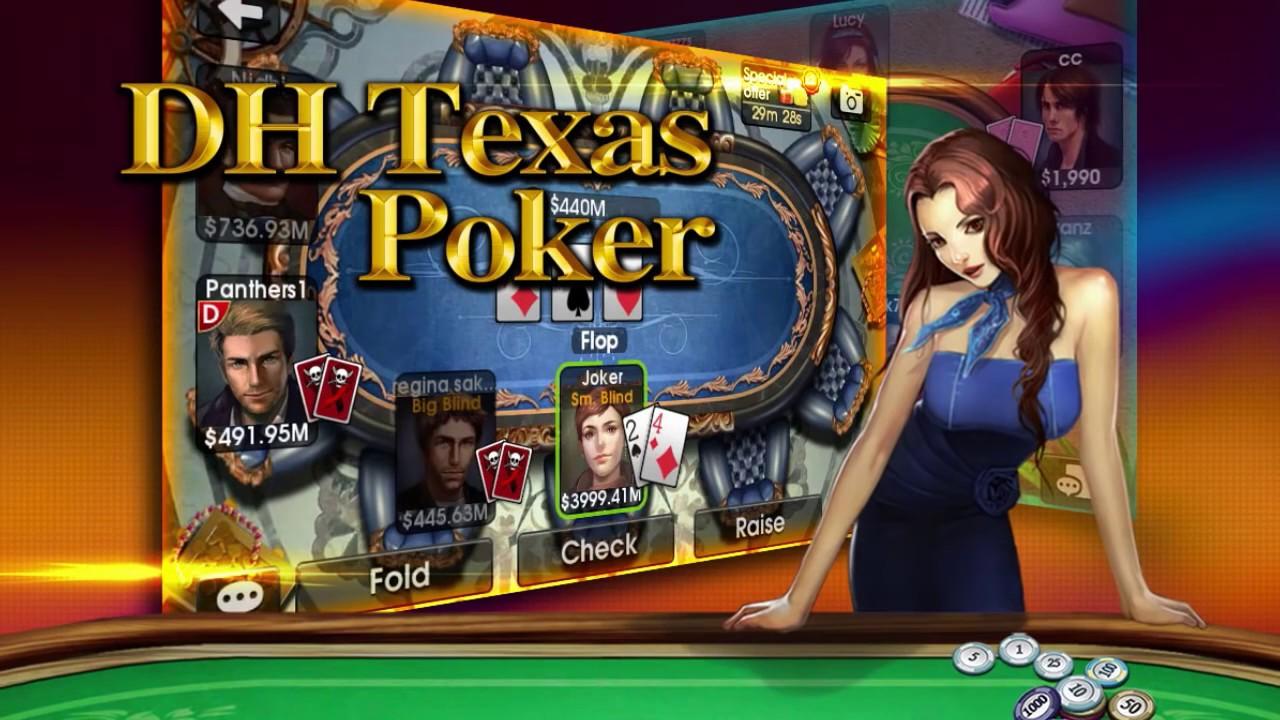 Teksas Poker