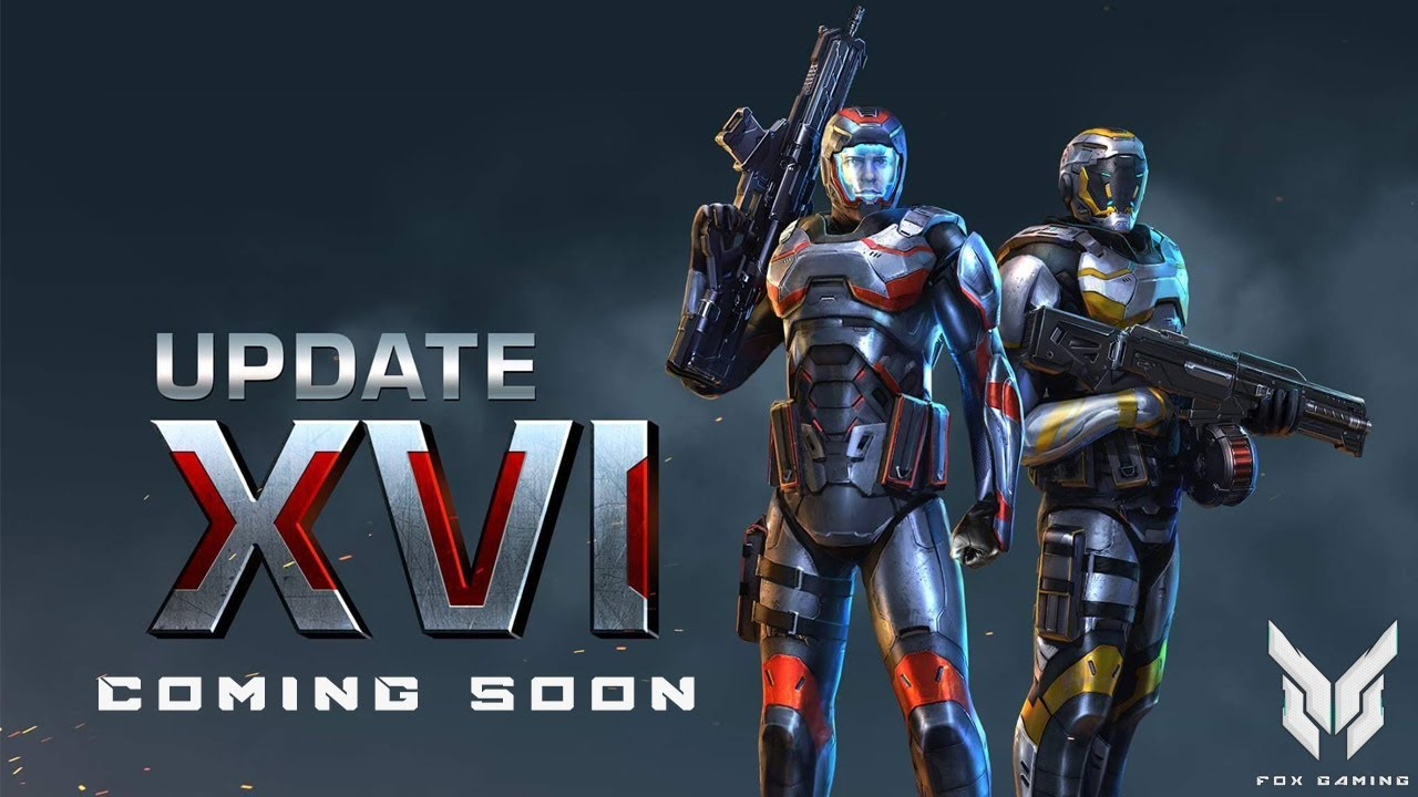 coming soon modern combat 5 quot new update quot xvi new weapon new armor
